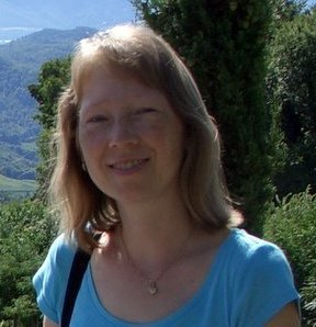 Ingrid Wegmaier